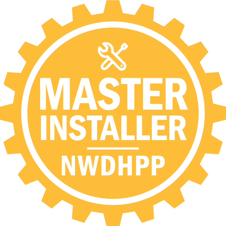 NW Ductless Master Installers