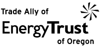 Trade Ally of Energy Trust of Oregon