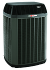 Trane XV20 Heat Pump
