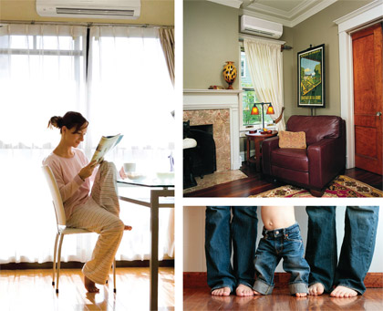 ductless heat pumps 5