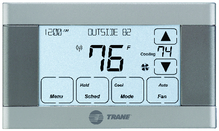 T XR624_ComfortControls_bty_4c_300415161327_Hires trane xl800 wiring diagram trane weathertron thermostat wiring trane baysens019b thermostat wiring diagram at alyssarenee.co